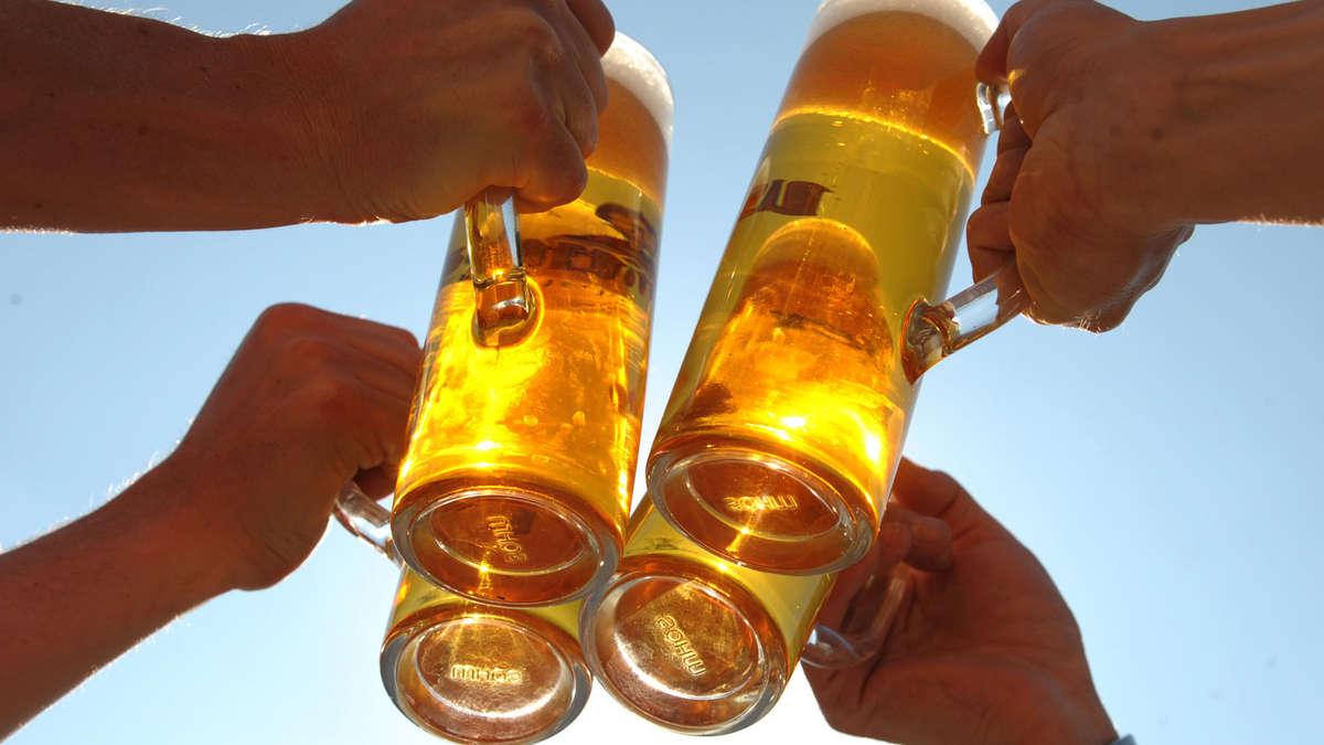 bier carnaval