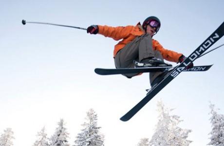 Diel Skikleding