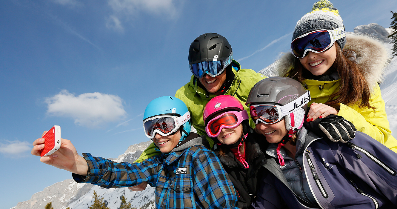 foto wintersport