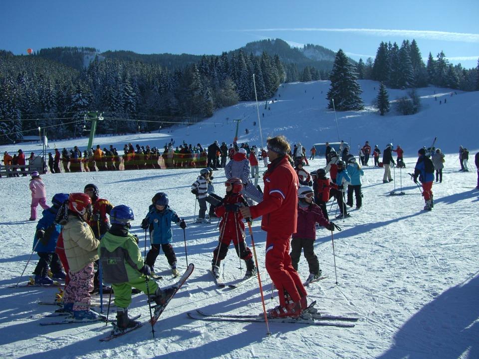 skigebieden voor kinderen 3