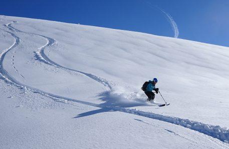 skivakantie in frankrijk chamonix