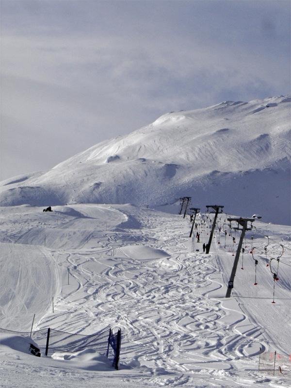 skivakantie in zweden 1