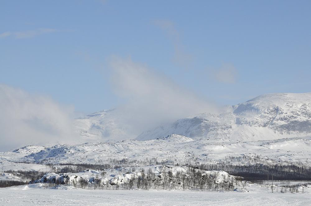 skivakantie in zweden