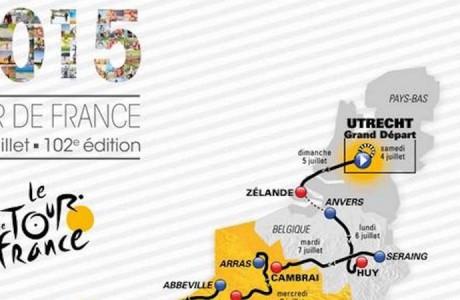 Tour etappe 4- tdf 2015